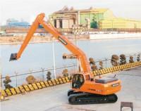 Экскаваторы Doosan DX300LCA SLR